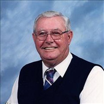Ralph Edward Thompson, Sr