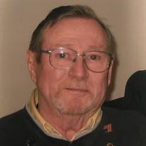 Larry Joe Patterson