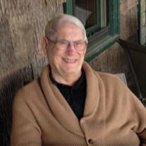 Bruce Paterson
