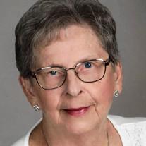 Gail Arden Gulleson Hancock