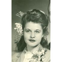 Ruth D. Gilbert