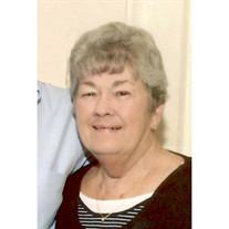 Patricia A. Stambaugh