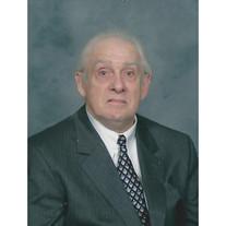 Woodrow Strayer Dellinger
