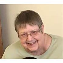 Joyce M. Henderson