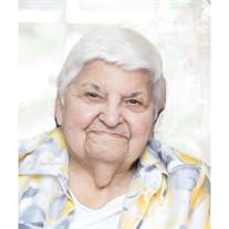 Gloria Eileen Horn