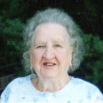 Mrs. Katherine Anna Gerringer