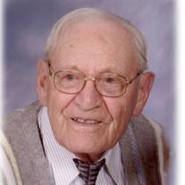Raymond C Schuldt
