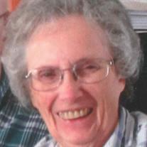 Mary Evelyn Richards