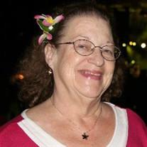 Sandra Moore Straughan