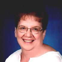 Nancy C.  Ferguson