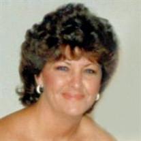 Donna Ann Brock Delashmit