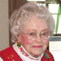Margaret M Clark
