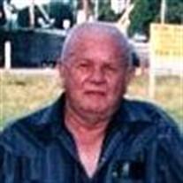 Earl James Hicks