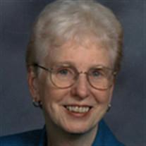 Betty Joyce Mejeur