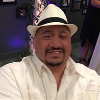 Edilberto Silva Jr.