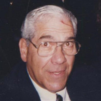 George Azzolino, Sr.