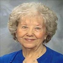 Freida Irene Judd