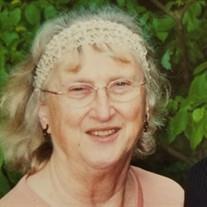 Carolyn  G Shears