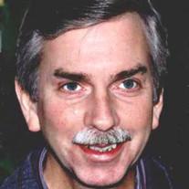Larry Mark Robinson