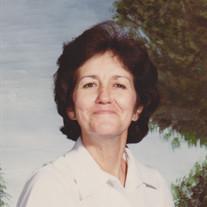 Patricia Marie McDonald