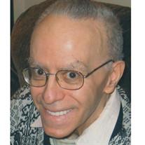 Virgil Loraine Burton Jr.