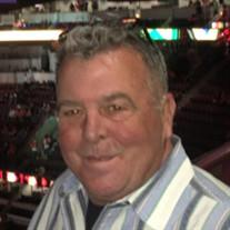 Michael John O'Donnell