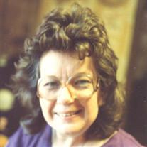 Patricia T. West