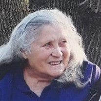 Margaret Ann Zambrano