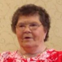 Mrs. Inez Purvis Beitzel