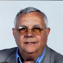 Thomas Leroy Bond