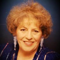 Mary Christine Keuhling Salazar