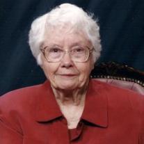 Dorothy I. Phinney
