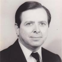 Mr. Vance Stewart Goode