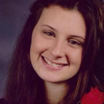 Heather  Nicole Foreaker