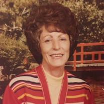 Mildred Frances Gilbert