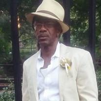 Mr.  Paul Norman Harris  Jr