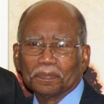 Gerald George Wilknight Patterson