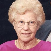Janie L. Vayon