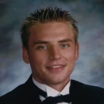 Mr. Aaron Gary Slease