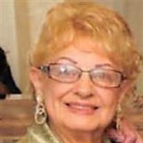 Josephine R. Carlino