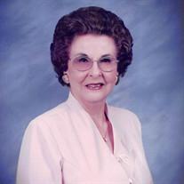 Bessie Shuff Mazzola