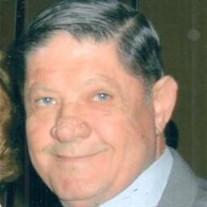 Roy Archie Thompson