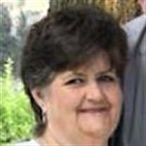 Liesa Marie Barnes