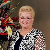 Martha Joyce LaFevers