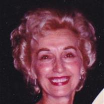Virginia A. Bonnafe
