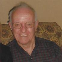 Lloyd Edwin Kiewit