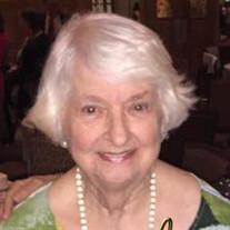 Martha Elizabeth Marcus