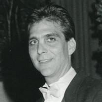 JEFFREY GLAZER