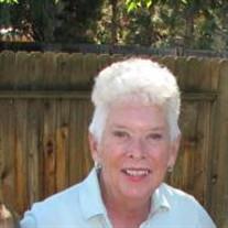 Mildred B. Hathaway