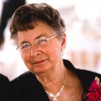 Dorothy Teunis